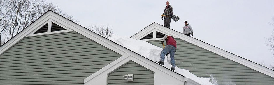 Roof installation and Maintenance