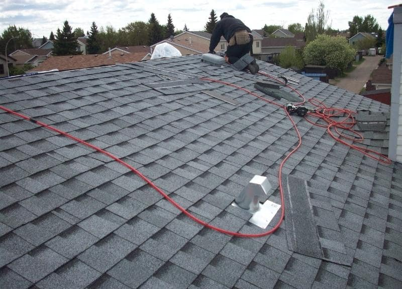 Edmonton Roof and Gutter Services